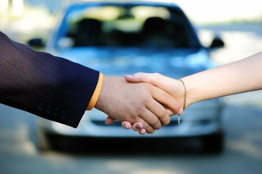 Book a Car in Dubai