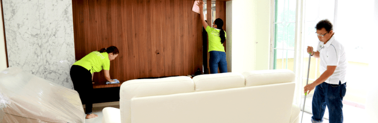 House Cleaning Meridian Idaho
