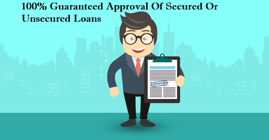approve personal loan