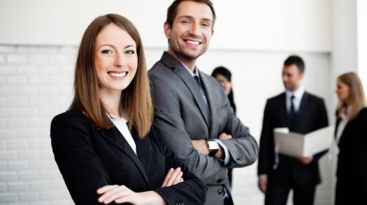 career transition specialists