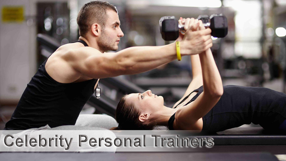 Celebrity Personal Trainers