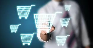 E-commerce of Agricultural Products
