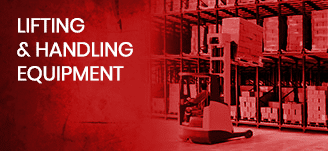 Lifting & handling Equipment