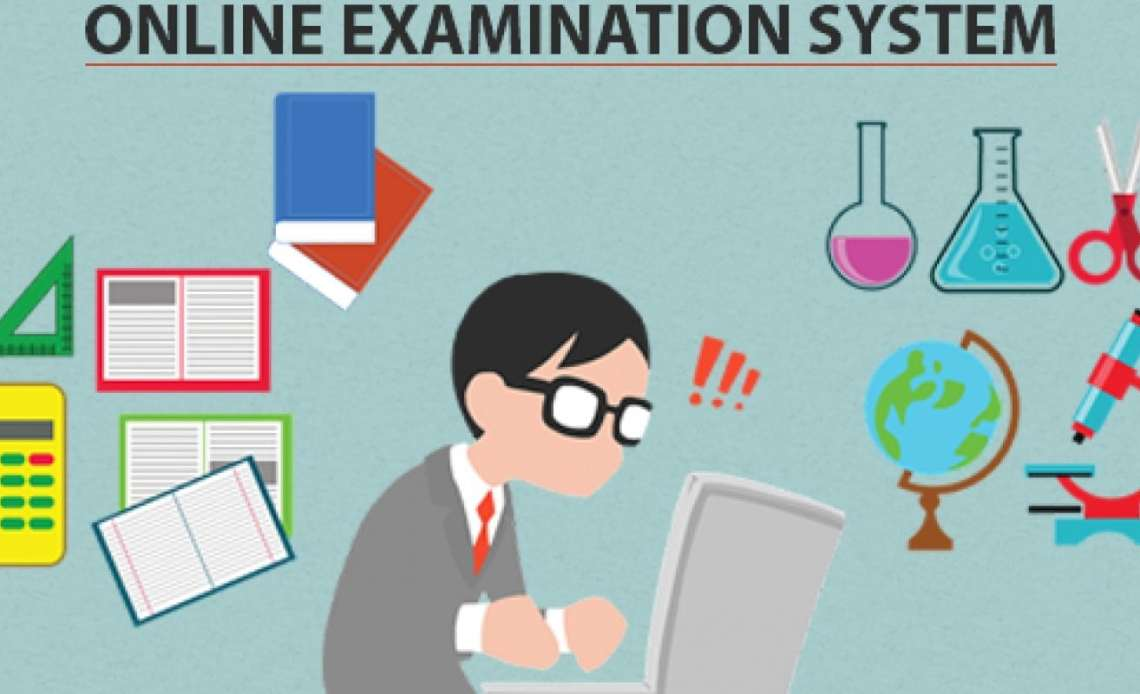 Why Use an Online Examination System?
