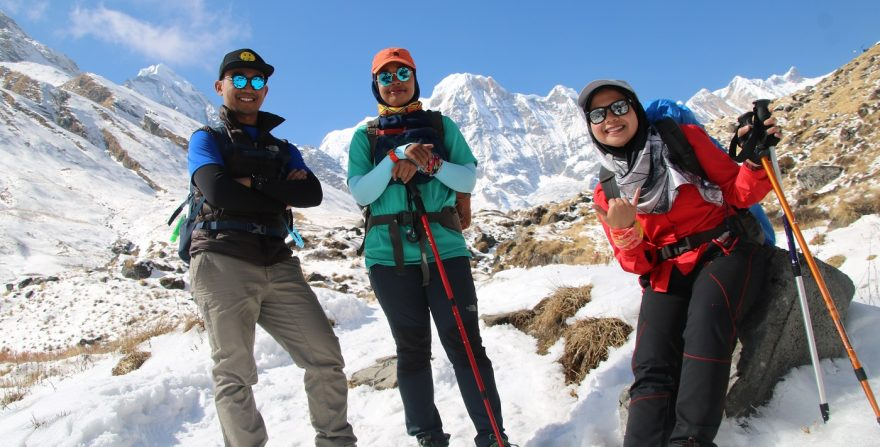 How To Choose The Best Trekking Place In Nepal