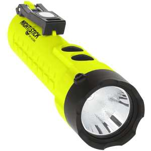 Bayco Nightstick is a rechargeable, magnetic light bar with 120 LED lights