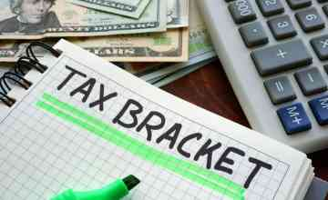 lower tax bracket