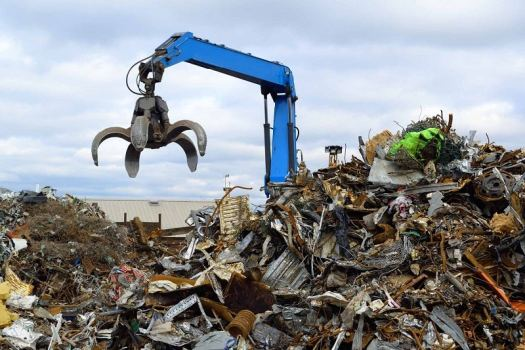 Benefits of Scrap Metal Recycling – Business Module Hub