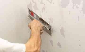 Plastering Hand Tools