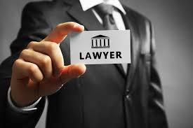 Lawyers Work