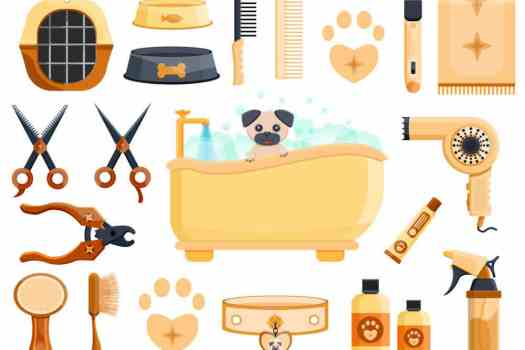 Dog Grooming Supplies 3 f9beadd6
