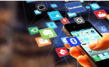 Mobile applications 065e5344