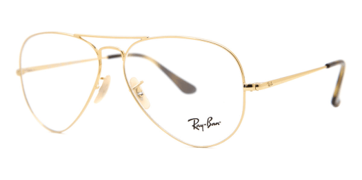 Gold Aviator Glasses 5a3ff710