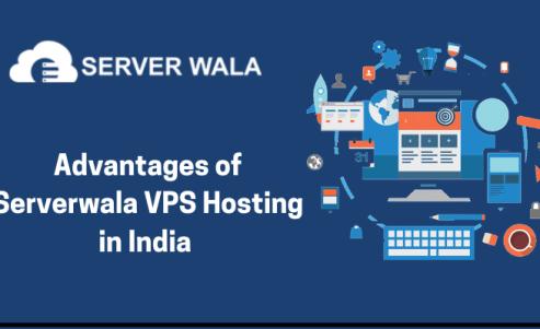 Serverwala VPS India 4 71652711