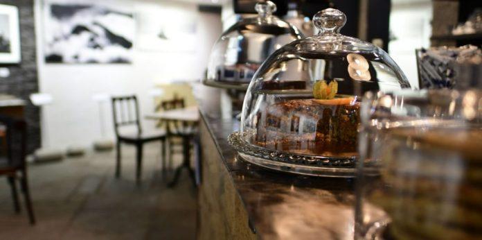 Café des Aiguilles gallery