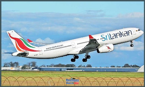 Urgent statement from SriLankan Airlines
