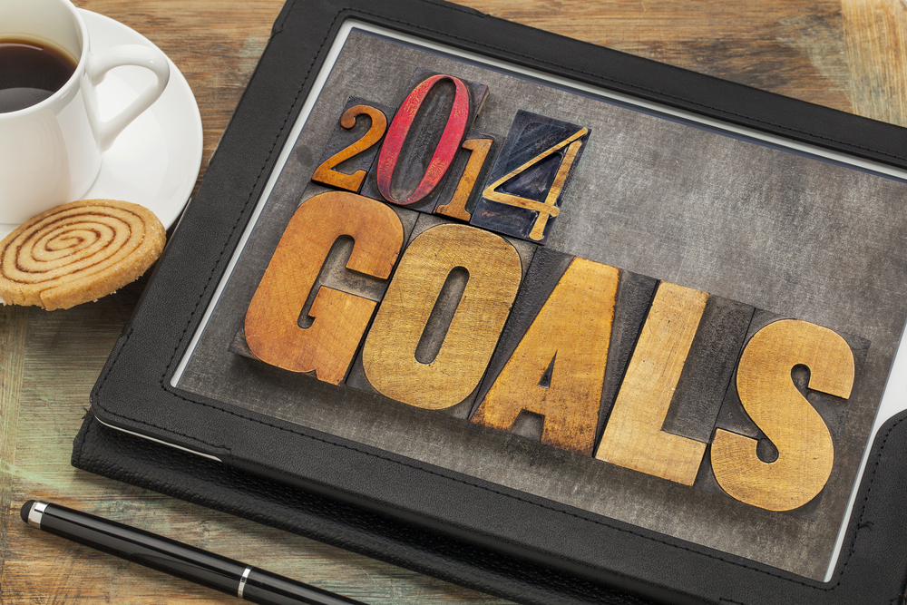 10 New Year's Resolutions for Small Businesses