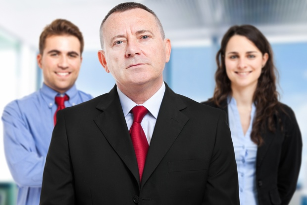 Tackling the Challenges of the Multigenerational Workforce