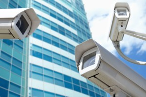 Small Businesses Surveillance Systems