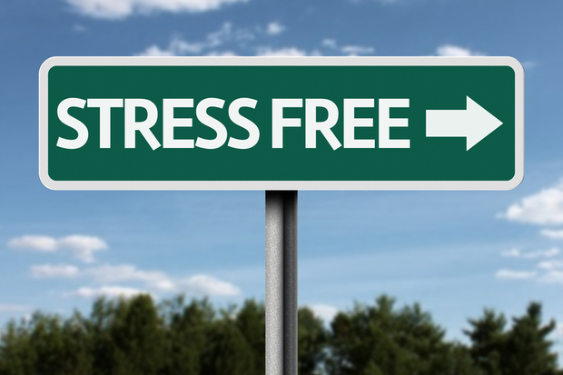 Image result for be less stressed: