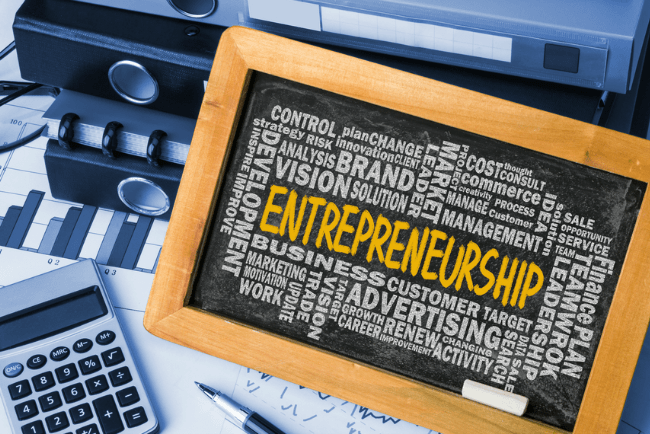 120 Reasons Being an Entrepreneur Is Awesome