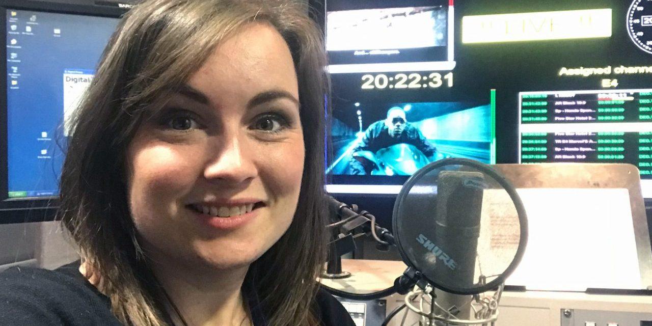 East Durham college lecturer secures job at Channel 4