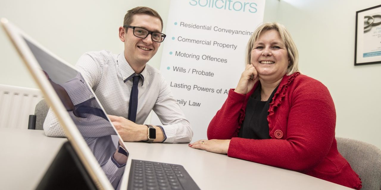Newcastle law firm announces key appointment to its team
