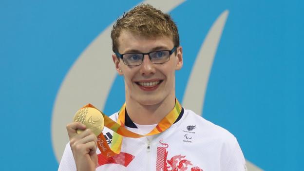 Sunderland charity announces Paralympian Matt Wylie MBE as patron