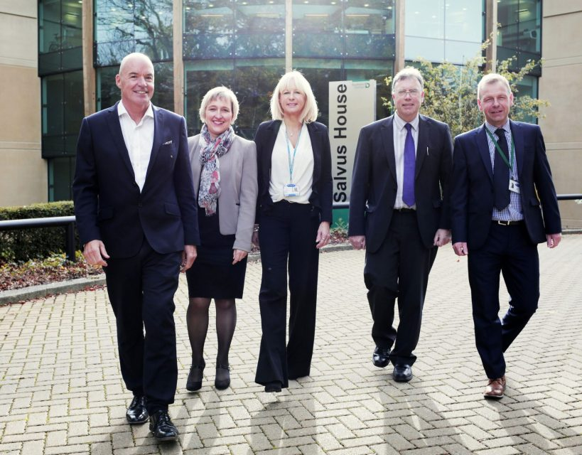 Funding boost for small businesses in Durham