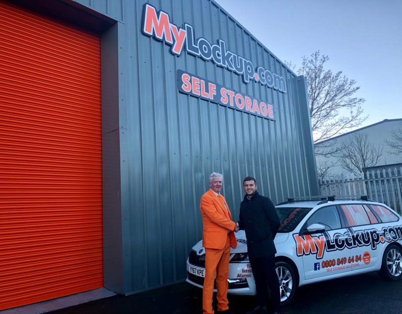 North East storage company announces expansion