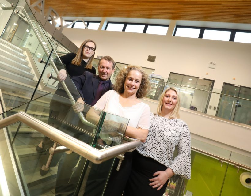 Eminent Engineering extending expansion plans with £50,000 investment