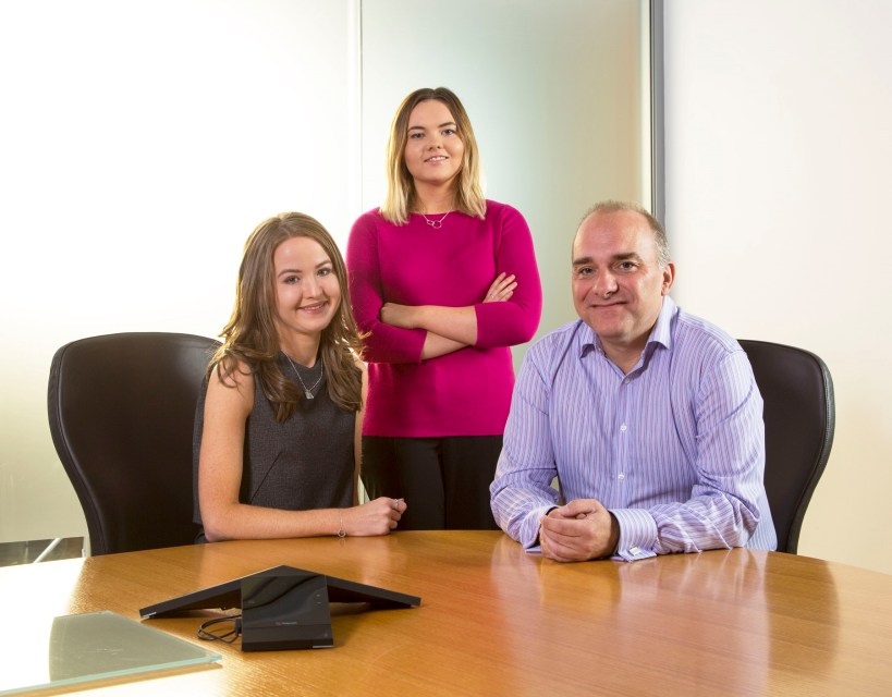 Law firm announces appointment of trainee solicitors