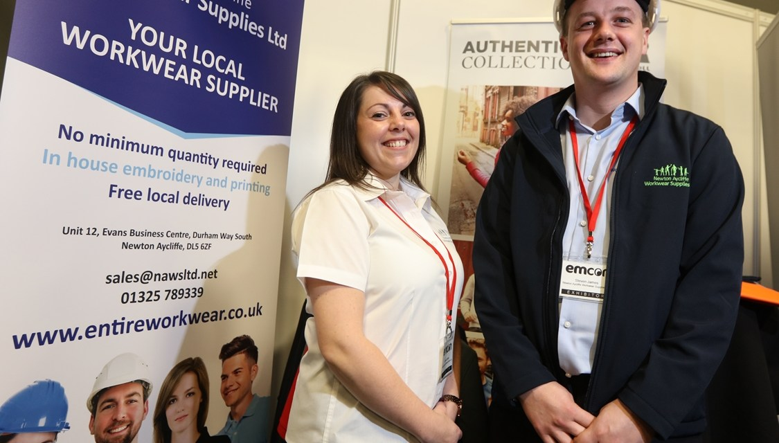Workwear company sees portfolio grow after exhibiting at engineering expo