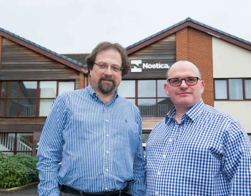 Global software firm doubles size of its Durham office