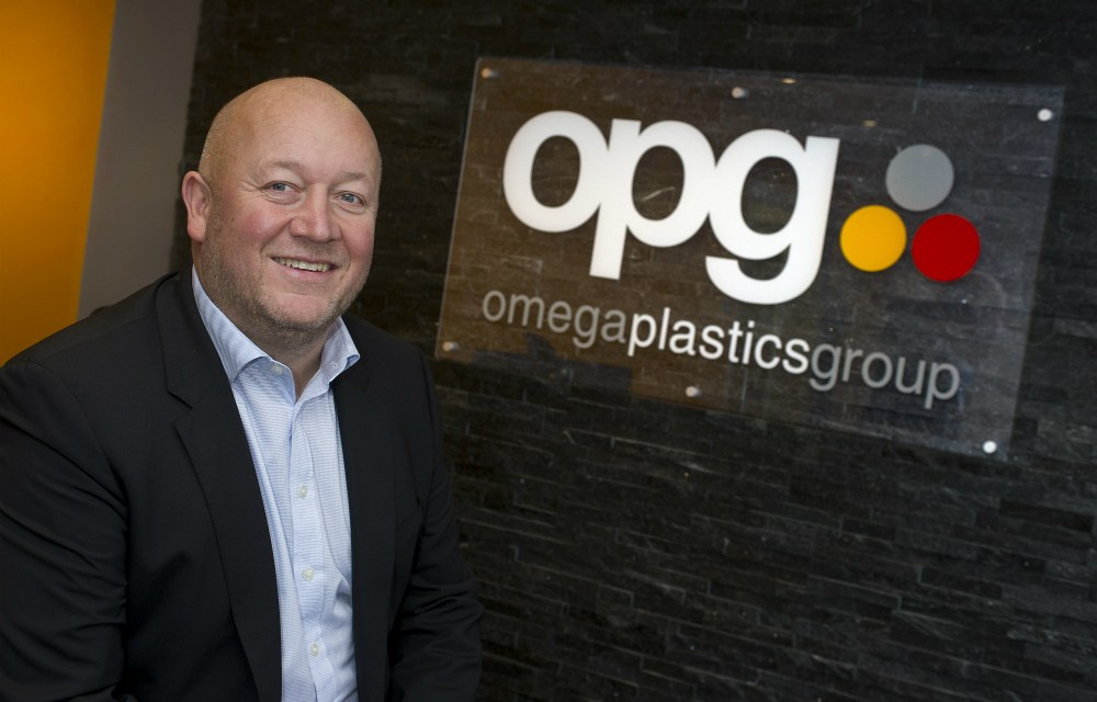 Plastics manufacturer heads back to its roots with strategic relocation