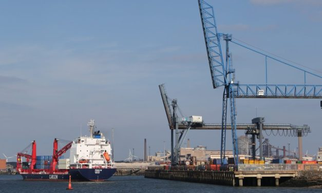 Budget statement: PD Ports welcomes Freeport status
