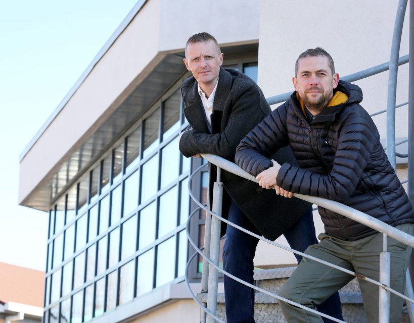 Facade specialists have designs on new business success