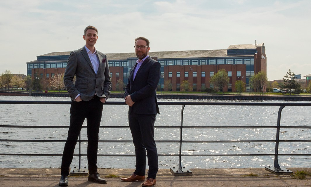 Software company wins three major Teesside University contracts