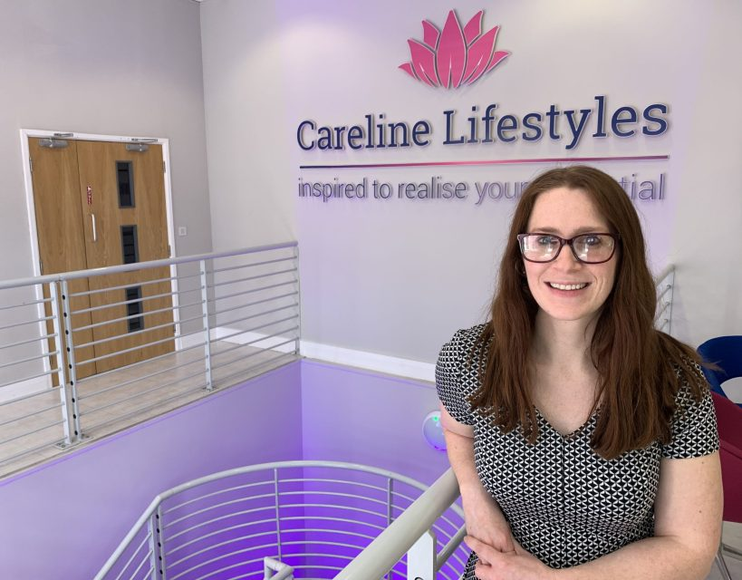 It's all about family as Careline announces new appointment
