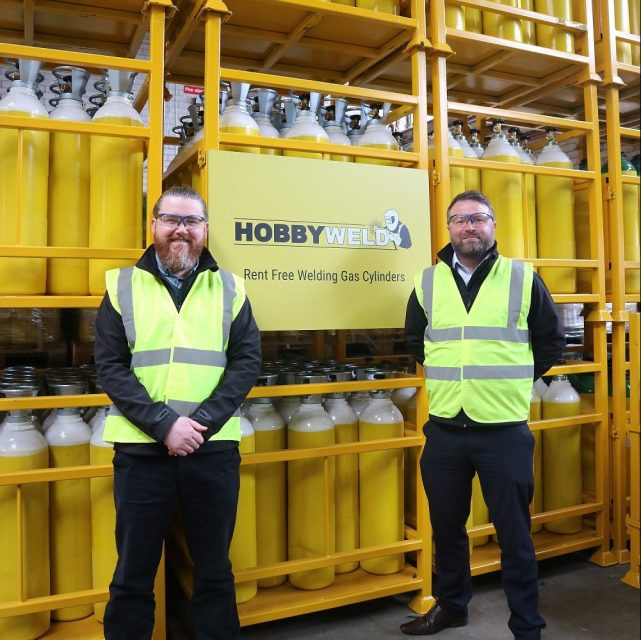 North East gas distribution company launches new product to the UK market