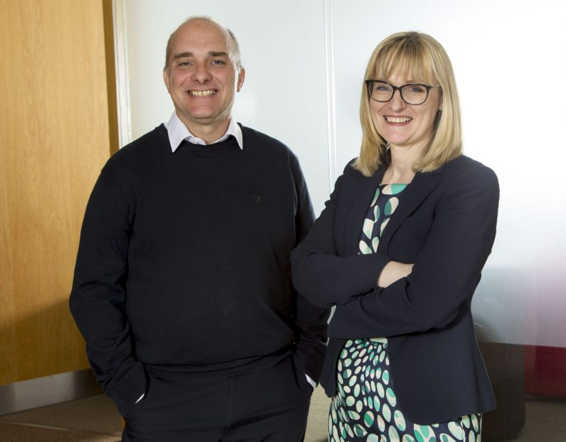 Law firm Muckle appoints new finance director