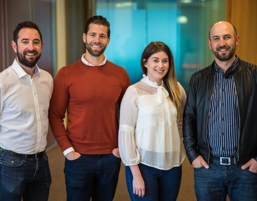 Tech business launches app which aims to 'ShareTheLuv'