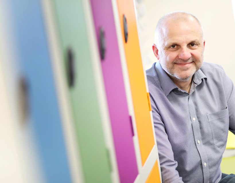 Office refurbishment company chooses Sunderland as the location for its new Northern base