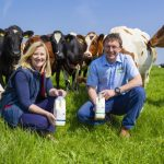 Royal honour for North East dairy farm