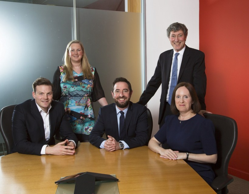 Muckle announces the promotion of four lawyers into senior roles