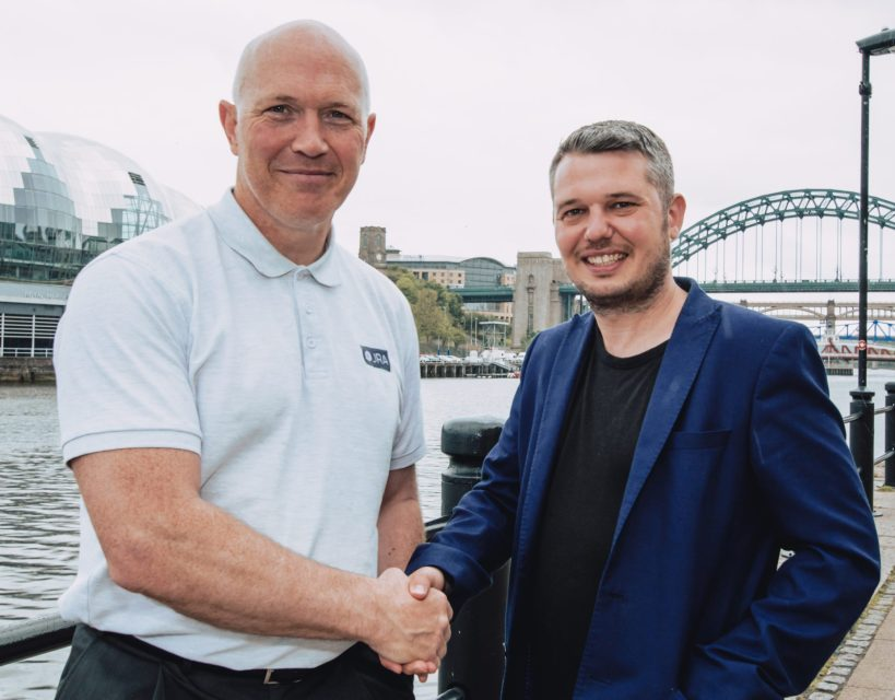 County Durham company agrees PC refresh and disposal partnership