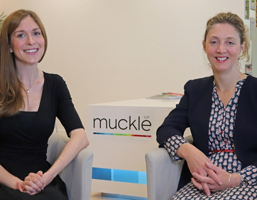 Independent law firm Muckle LLP strengthens commercial team