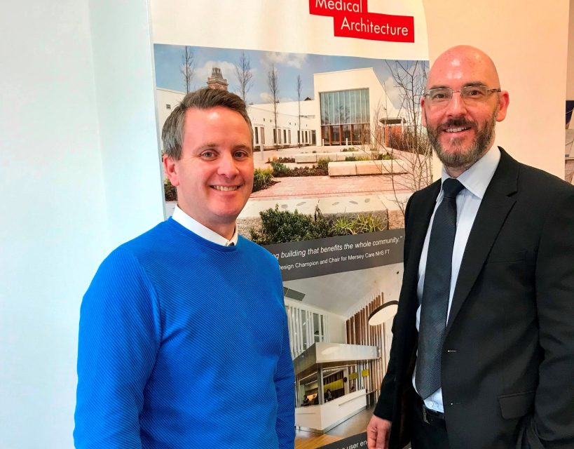 North East architecture firm expanding into housing sector after London acquisition
