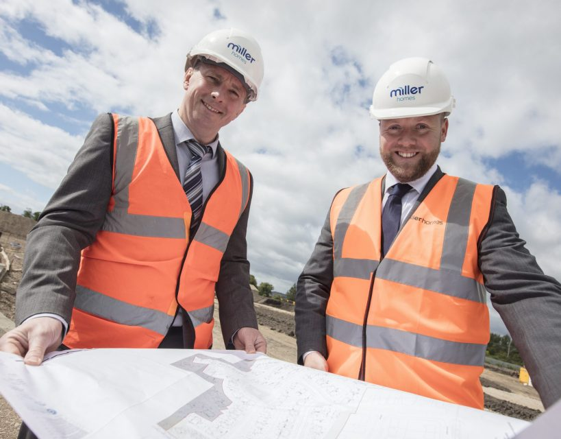 Miller Homes to open second regional office to support continued growth