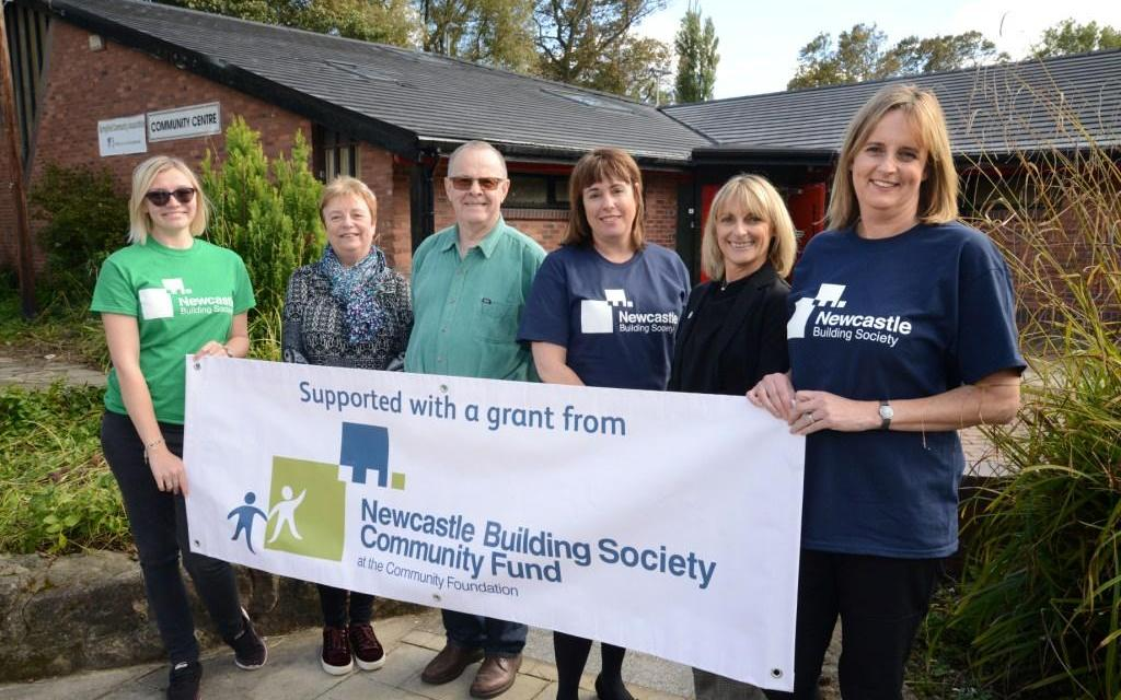 Building society doubles community funding pot to £100,000